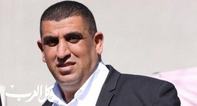 رئيس مجلس بسمة طبعون يشجب ويدين الإعتداء على عباس