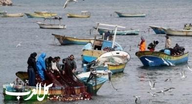 مصرع 3 صيادين في بحر خان يونس جنوب قطاع غزة