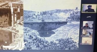 مدرسة عرب الحلف تحيي الإسراء والمعراج