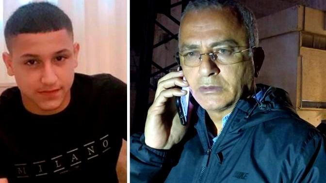 رئيس مجلس جلجولية درويش رابي: ما حدث جريمة بشعة