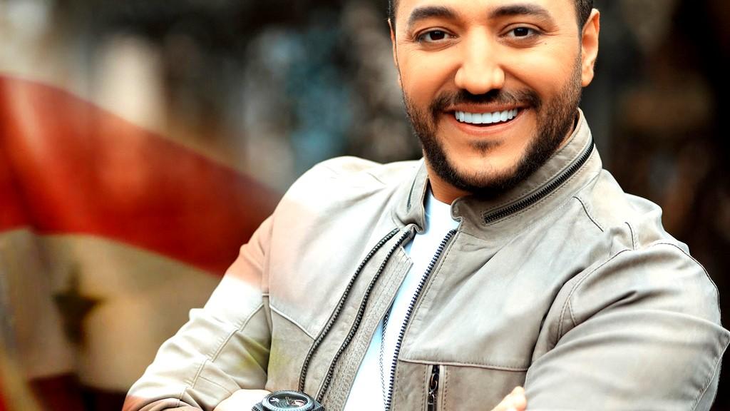 حسين الديك: أنا سوري وبتشرّف