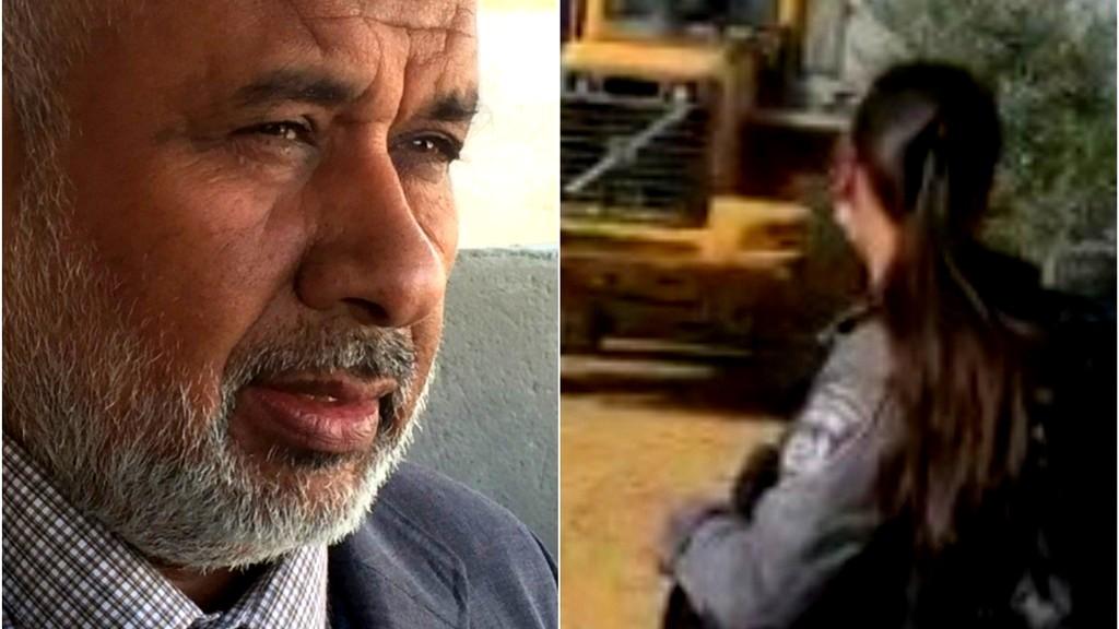 مركزية بئر السبع تطلق سراح معتقلي تل عراد