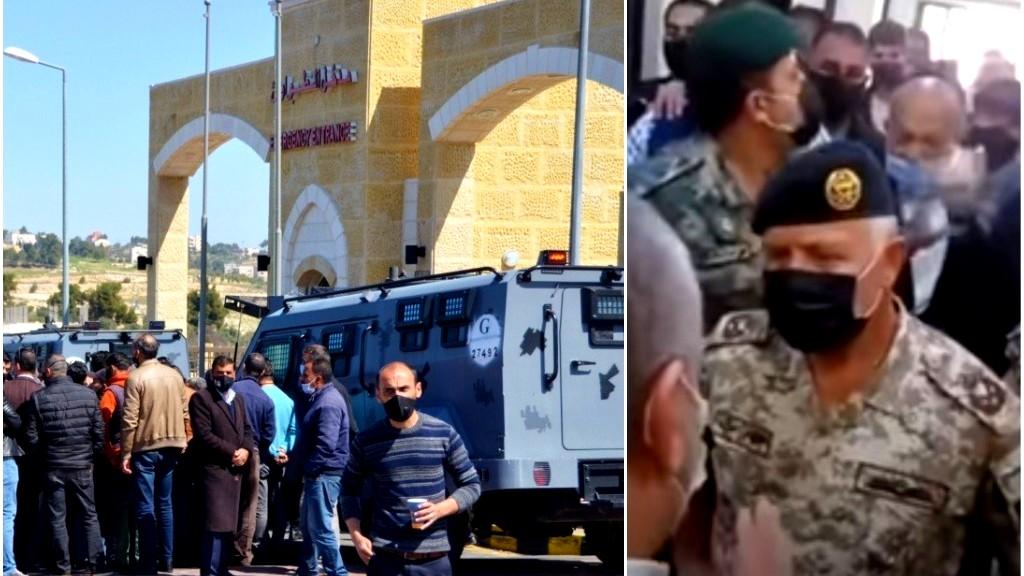 كارثة السلط| الحكومة الأردنية تنتظر التحقيق