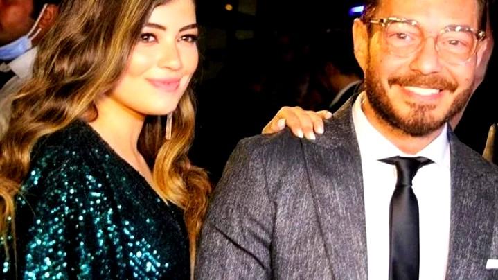 احمد زاهر يكشف كيف فكّر في التخلّص من حمل زوجته