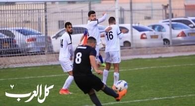 ديربي البطوف بين شباب سخنين وهبوعيل عرابة