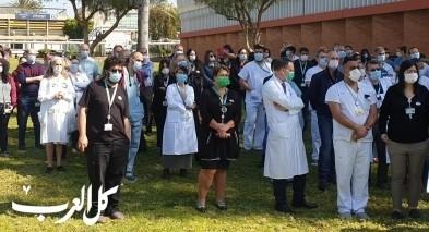 بئر السبع: إضراب احتجاجي في سوروكا