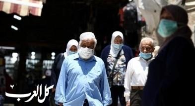 تسجيل 3 وفيات و234 إصابة جديدة بفيروس كورونا في القدس