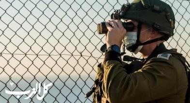 اعتقال شابين تسللا من قطاع غزة
