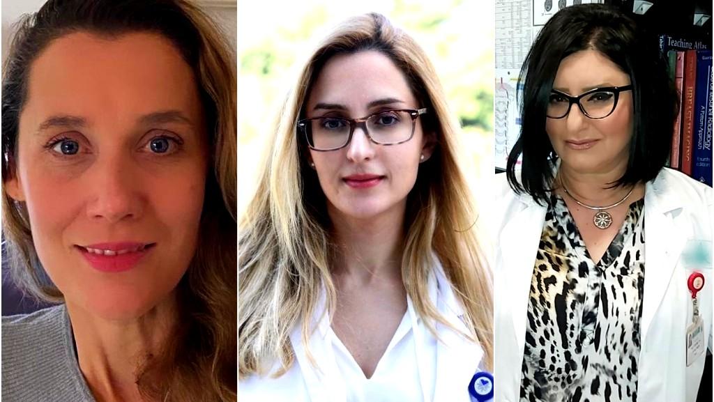 شهر المرأة| طبيبات يحاربن سرطان الثدي