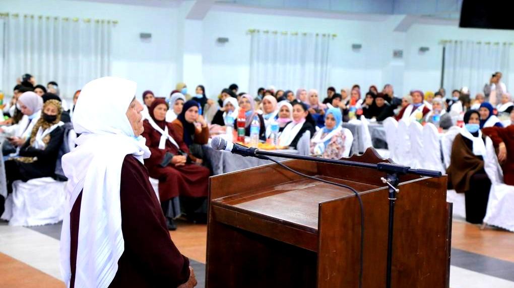 طمرة| المئات بالمهرجان النسائي دعمًا للموحدة