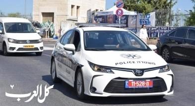 شرطة إسرائيل مستعدة لمواكبة الإنتخابات