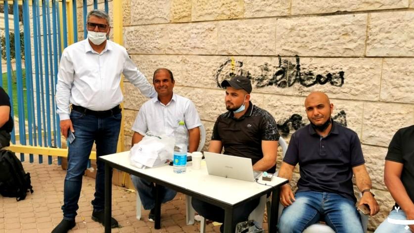 مرشّح الموحّدة عطا أبو مديغم: اخرجوا للتصويت