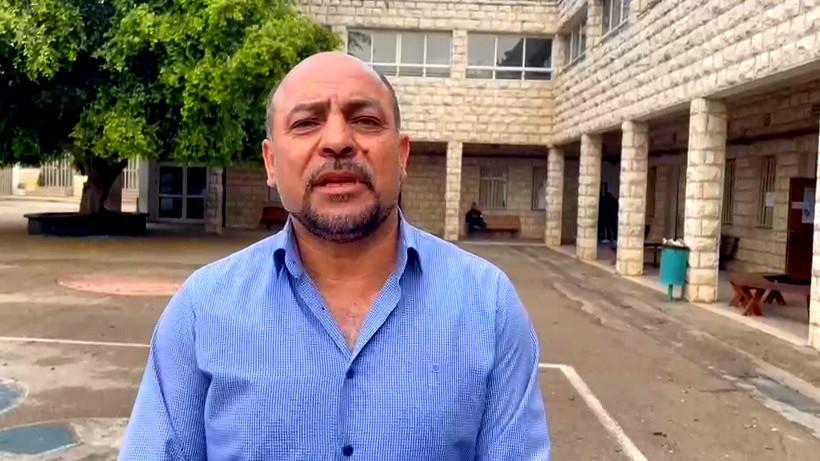النائب السابق مسعود غنايم: أخرجوا للتصويت