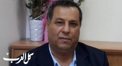 نداء الى ابناء مجتمعنا-الدكتور صالح نجيدات