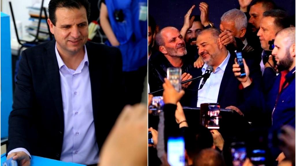 النتائج الحالية تمنع نتنياهو من تشكيل حكومة