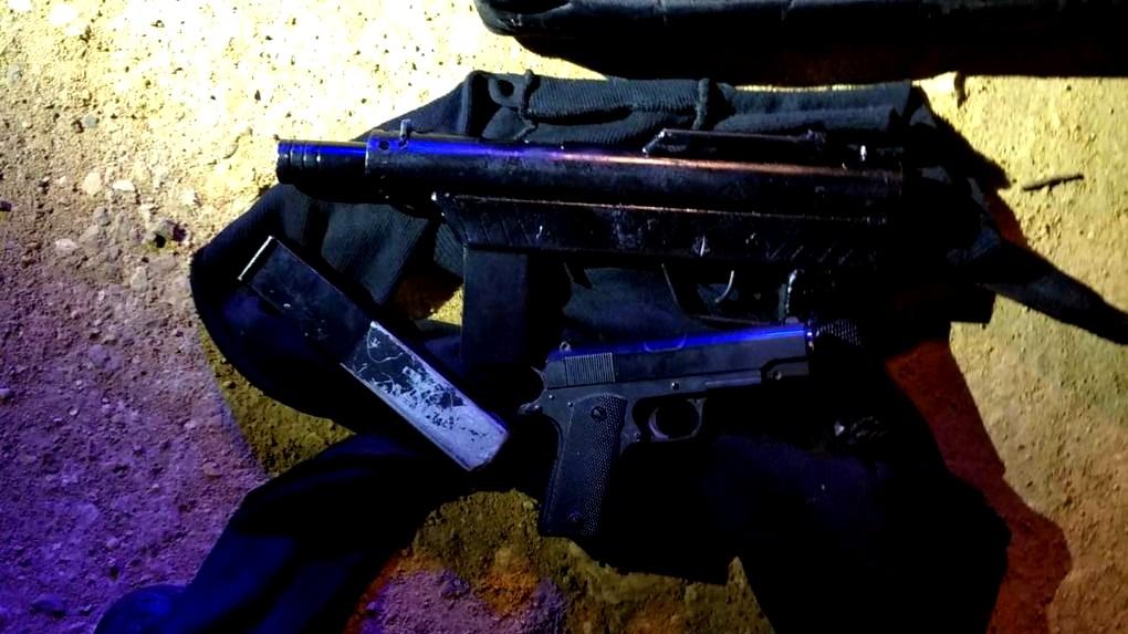 اعتقال مشتبهين من بيت لحم بحيازة أسلحة