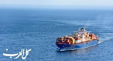 جهات إيرانية تهاجم سفينة إسرائيلية