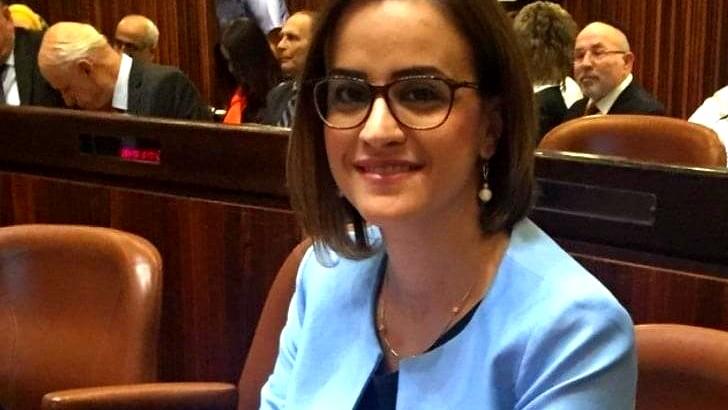 هبة يزبك: الانتخابات أفرزت نتائج صعبة