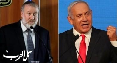 مندلبليت يطالب نتنياهو بتعيين وزير قضاء ثابت