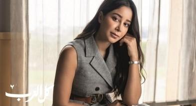 أسيل عمران تقتحم عالم الموضة والأزياء