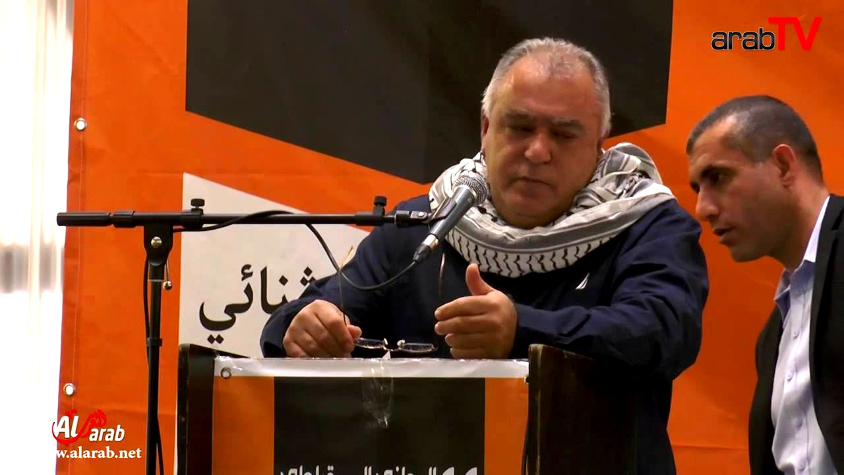 الامين العام للتجمع مصطفى طه يستقيل من منصبه