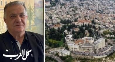 بلدية الناصرة: معطيات كورونا مبشرة