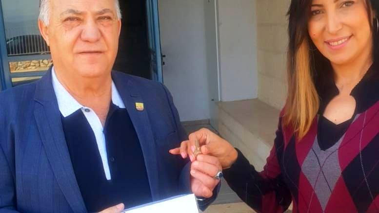 قريبًا: افتتاح مدرسة البيروني في الناصرة