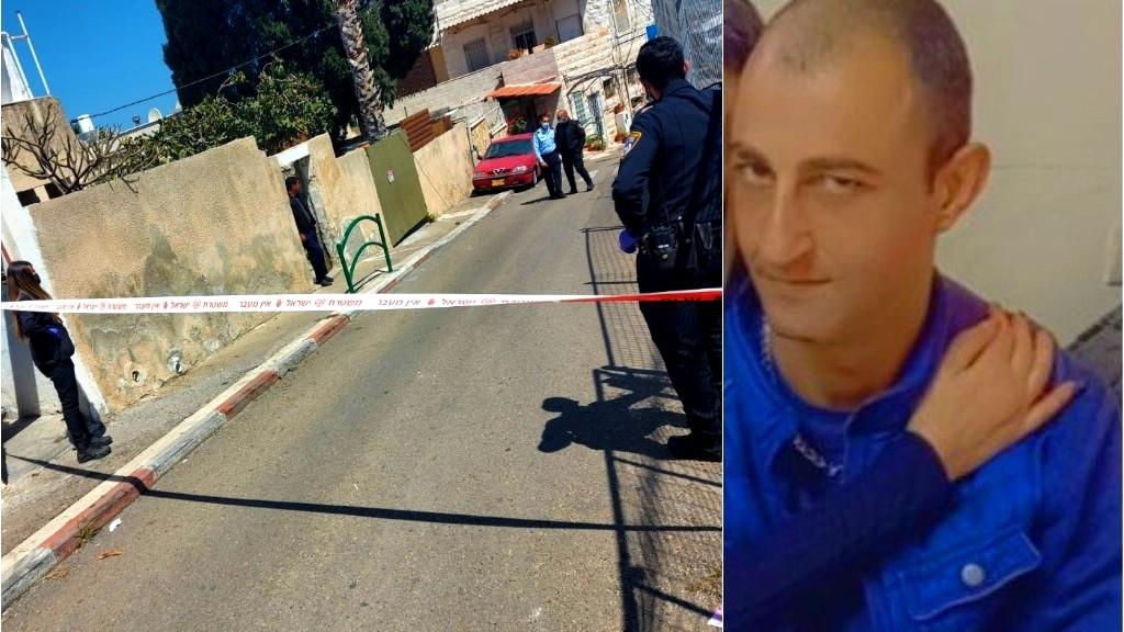 تحرير جثمان الشاب منير عنبتاوي من أبو كبير