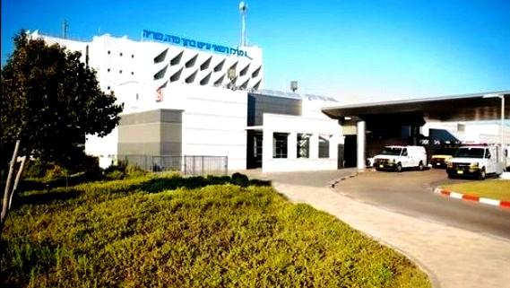 مستشفى بادا بوريا: 11مصابا بالكورونا يتلقون العلاج