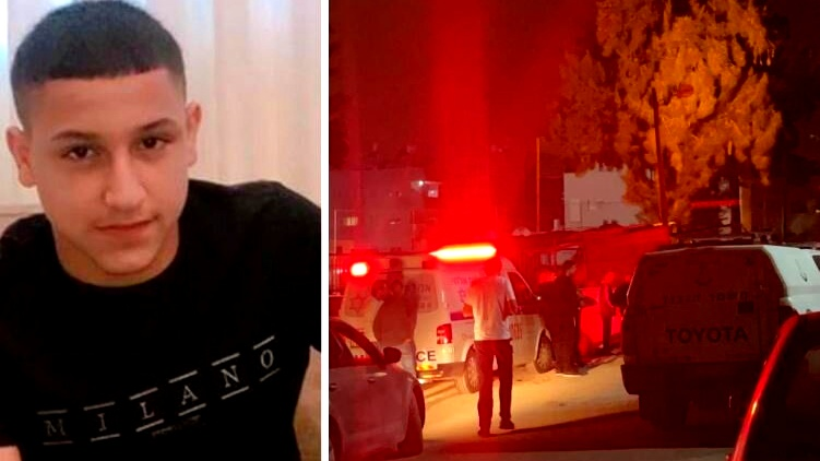 اعتقال شابين بشبهة قتل الفتى محمد عدس
