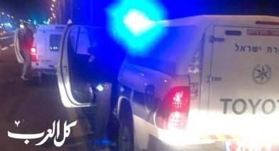 اعتقال 4 شبان من زلفة وجنين بشبهة سرقة سيارات
