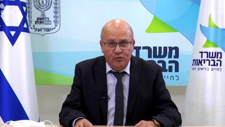 ب.حيزي ليفي: الكورونا ليست وراءنا