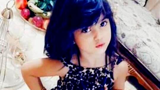 العيزرية - القدس: مصرع طفلة بحريق منزل