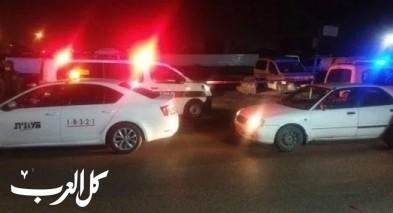 المجتمع العربي| 4 جرائم إطلاق رصاص بليلة