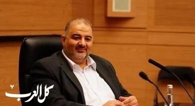 النائب عباس يدخل المشفى مجددًا!
