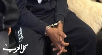 اعتقال 10 مشتبهين من اللد ويافا بتجارة السلاح