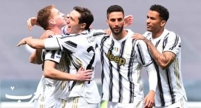 يوفنتوس يضرب جنوى بثلاثية في الدوري الإيطالي