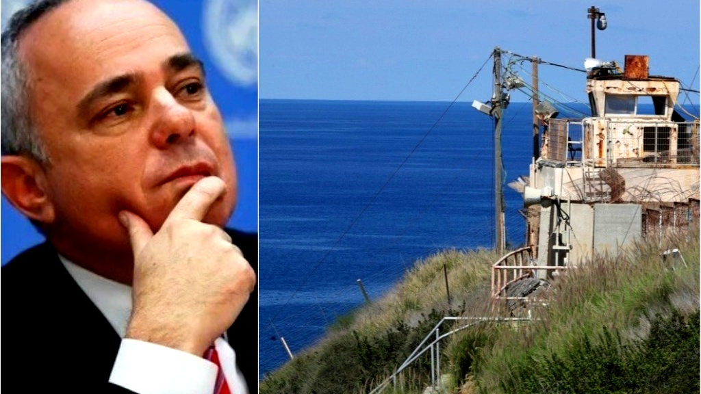 شتاينيتس: لبنان يفضل نسف المحادثات