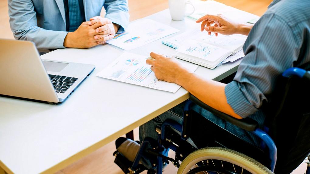كورونا مسّت بحقوق الأشخاص ذوي الإعاقة