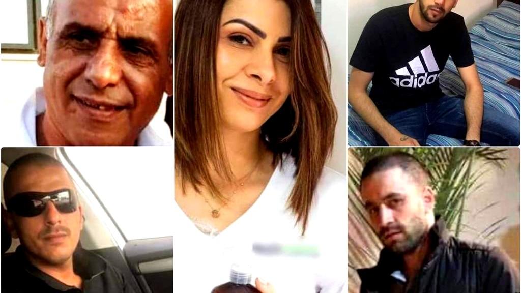 الطيرة تنزف  5 ضحايا في جرائم قتل
