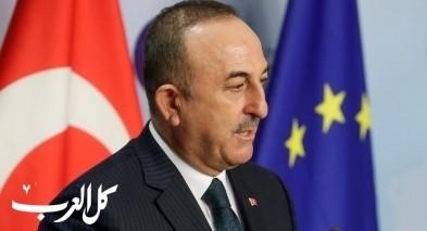 تركيا: مرحلة جديدة في العلاقات مع مصر