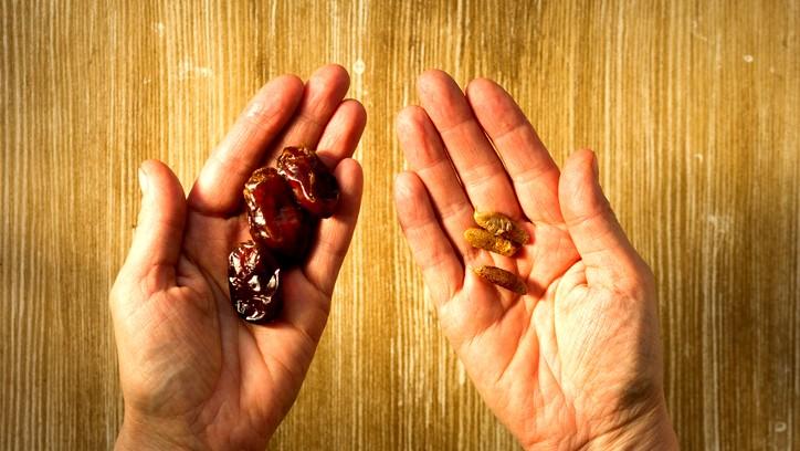 رمضان 2021| نواة التمر: غذاء ودواء