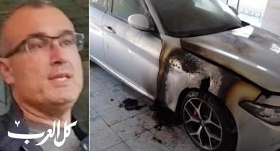 نحف  اعتداء على منزل المحامي جمال فطوم