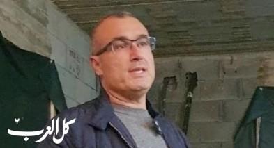 إطلاق نار والقاء قنبلة على بيت المحامي جمال فطوم