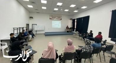 حورة: جمعية السلامة تنطلق في المجتمع العربي