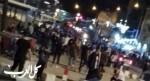 القدس: استمرار المواجهات مع الشرطة قرب باب العامود