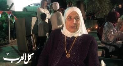 والدة الأسير يونس: قيادات السلطة الفلسطينية تخلوا عنا