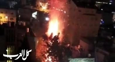 القدس: مقتل الشابة مريم التكروري بالخطأ خلال تواجدها بمنزلها واصابة اخرين خلال شجار في حي واد الجوز