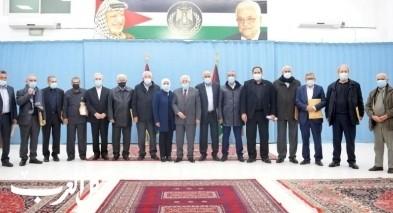السلطة تدعو المجتمع الدولي للضغط على إسرائيل