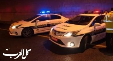القدس: اعتقال 5 مشتبهين بالإخلال بالنظام